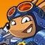 Rocket Knight®